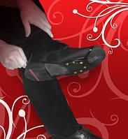Ледоступы для обуви на 6 шипов