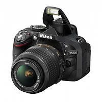 Фотоаппарат Nikon D5200 Kit 18-55 VR II
