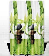 Шторка для душа купить Tropik Bamboo