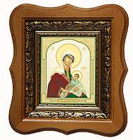 Млекопитательница  икона Богородицы