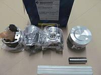 Поршень цилиндра ВАЗ 2101,2106 d=79,8 гр.A Р2 М/К (NanofriKS), п/палец (МД Кострома) 21011-1004015-БР