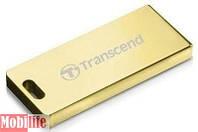 USB флешка Transcend 32 Gb JetFlash T3G Golden