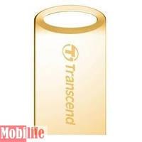 USB флешка Transcend 8 Gb JetFlash 510 Gold TS8GJF510G