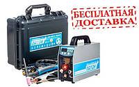 Аппарат аргонно-дуговой сварки Патон АДИ-200S DC TIG/MMA Код:401873311