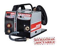 Сварочный полуавтомат Патон ПСИ-250P DC MMA/ TIG/MIG/MAG Код:403866360