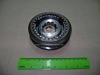 Муфта синхронизатора 3-4 передач со ступицей ГАЗ 53,3307 (производство ГАЗ) (арт. 52-1701116-21), ADHZX