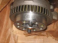 Вал коленчатый КАМАЗ (двигатель 740) в сборе (Производство КамАЗ) 740.13-1005008-20, AJHZX