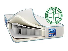 Матрас ортопедический пружинный DonSon Smart (SOLID) 180*200
