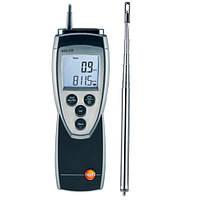 Testo, 425 Набор для анемометра с тепловым датчиком