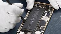 Заміна вбудованої батареї смартфону / планшету