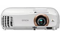 Проектор Epson EH-TW5350 (V11H709040) 3LCD, Full HD, 2200 ANSI lm