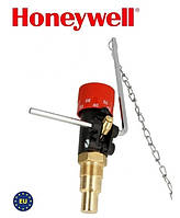 Регулятор тяги для котла Honeywell FR124-3/4A с цепочкой (Германия)