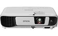 Проектор Epson EB-W42 WiFi (V11H845040)