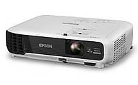 Проектор Epson EB-U04 (V11H763040) WUXGA, 3000 ANSI Lm
