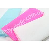 Японская мочалка-полотенце