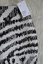 Новая монохромная юбка-карандаш H&M, фото 3