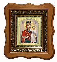 Призри на смирение икона Богородицы