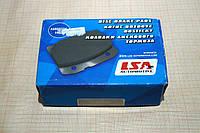 Колодки передние ВАЗ-2101-07 LSA