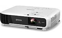 Проектор Epson EB-X04 (V11H717040) 3LCD, XGA, 2800 ANSI Lm