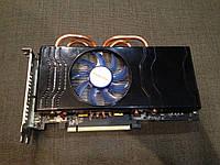 ВИДЕОКАРТА Pci-E GeForce 9800GTX на 512 MB с HDMI DDR 3 и 256 BITс ГАРАНТИЕЙ ( видеоадаптер 9800 GTX 512mb  )