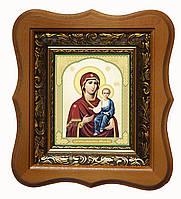 Смоленская ,Одигитрия, Путеводительница икона Богородицы