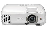 Проектор Epson EH-TW5300 (V11H707040) 3LCD, Full HD, 2200 ANSI Lm