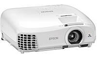 Проектор Epson EH-TW5210 (V11H708040) 3LCD, Full HD, 2200 ANSI Lm
