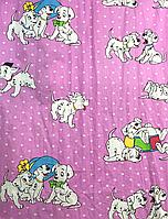 Постельная ткань для детей (Бязь, 150см)