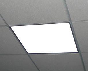 Светодиодные панели армстронг 600х600
