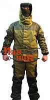 """Зимний костюм """"Горка-3"""" пропитка полевой Хаки для спецподразделений военная форма армейский"""
