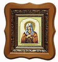Умиление икона Богородицы
