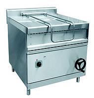 Сковорода электрическая 40 литров ЭСК-80-0,27-40 Чувашторгтехника (Россия)