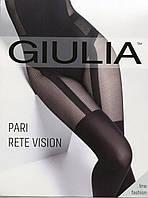 Колготки с имитацией чулка GIULIA PARI RETE VISION model 1