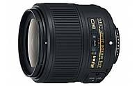Объектив к фотокамере Nikon AF-S NIKKOR 35mm f/1.8G ED