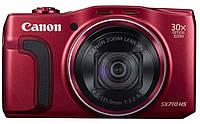 Фотокамера Canon PowerShot SX710 HS Red