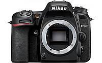 Фотокамера дзеркальна Nikon D7500 + AF-S DX 16-80 f/2.8-4E ED VR (VBA510K005)