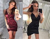 Платье вечернее мини Инжир ян Код:438764609