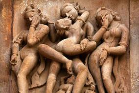 Индийская сексуальная культура: не Камасутрой единой | SophPlay