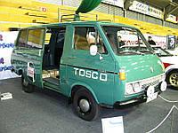 Разборка запчасти на Toyota Hiace H10 (1967-1977)