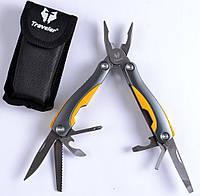 Многофункциональный нож (мультитул) MT-609-3 Код:426322673