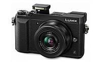 Фотокамера Panasonic DMC-GX80 Kit 12-32mm