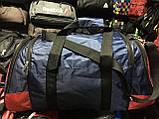 (30*61)Спортивная дорожная сумка NIKE только оптом, фото 4