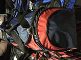 (30*61)Спортивная дорожная сумка NIKE только оптом, фото 3