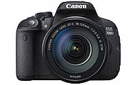 Фотокамера дзеркальна Canon EOS 700D kit 18-135 IS STM