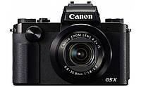 Фотокамера Canon PowerShot G5X Black (0510C011AA)