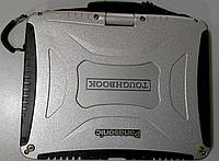 CF-19 MK5 Защищенный ноутбук Panasonic Toughbook CF-19 MK5 i5 SSD 120GB 3G
