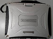 CF-19 MK5 Защищенный ноутбук Panasonic Toughbook CF-19 MK5 i5 4ГБ 320ГБ 3G