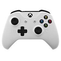 Контроллер MICROSOFT XBOX ONE S white