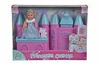 Лялька Єві і замок принцеси Simba 5732301, фото 1