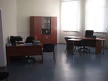 Мебель офисная из серии МЕГА